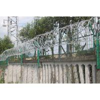 轻轨防攀爬护栏 深圳工地围栏网 边框护栏