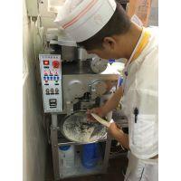 YC-200全自动面条机,.6秒实现面粉转化成鲜面条的整个过程,适用于中餐厅,面馆,连锁面馆等