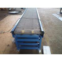 佳木斯金属网带输送机 环保食品专用输送机