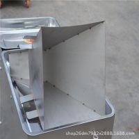 立式糖炒板栗机 超市电热炒板粟炒货机器 多功能芝麻花生翻炒机