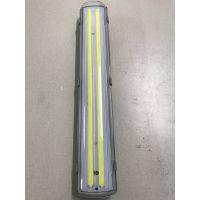 厂家直销长型LED防护型冷库专业灯三防灯防水防爆耐低温厂房车间