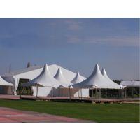 活动帐篷 展览篷房 欧式篷房 可移动拆卸 大型户外活动篷房贵州户外活动铝合金大棚