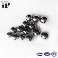 钨钴YG6钨钢托盘滚珠 硬质合金球 各种尺寸 高精度钨钢珠