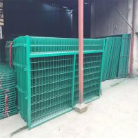 高速公路护栏网厂家 围墙护栏网价格 大门围栏