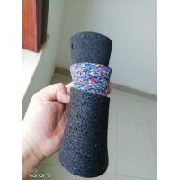 纯橡胶减震隔音垫 橡胶泡棉减震隔音垫