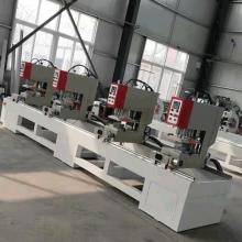 双面无缝塑钢焊机-临汾塑钢焊机-金明美机械专业制造