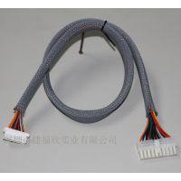 深圳线束加工厂供应UL1061空调电源转接线定制