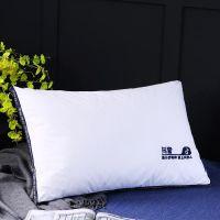 [爆款]专业做枕芯微商团购公司采集全棉加厚加重抖音枕芯