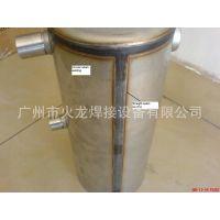 广州不锈钢锥桶纵缝焊接机 电机壳圆筒体直缝焊机 筒体直焊机