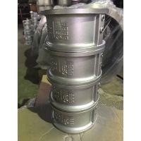H76Y-16P DN50不锈钢碟形对夹止回阀
