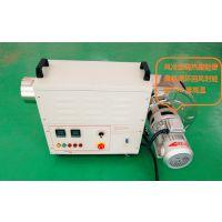 循环型工业热风机20KW电加热机热风干燥机工业烘干机佛山惟允WY-2075