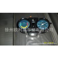 厂家批发电动三轮车的各种机械仪表专用仪表里程表时速表电量表