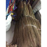马路扫把 大竹扫 印尼扫 大街扫 竹扫把葵扫把工厂扫把清洁马路扫
