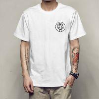 日本暴力团稻川会员社团黑社会成员黑帮帮会组织男女短袖T恤圆领