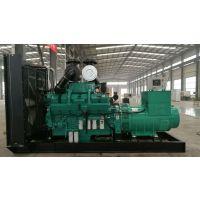 河南600KW康明斯柴油发电机组 厂家定制