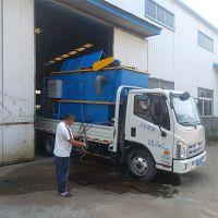 畜禽养殖废水处理的特点山东惠信环保