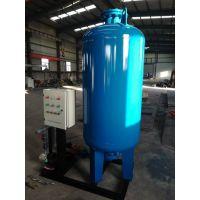 厂家直销循环水稳压补水供水设备Φ600