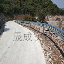 肇庆公路防撞围栏 广州单面波形梁钢护栏包安装 云浮公路防撞栏规格