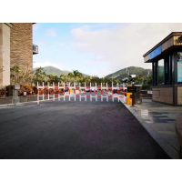 海南|海口|三亚|智能停车场管理系统|升降道闸|车牌识别一体机安装