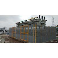 西电无功补偿装置-框架式并联电容器-西电TBB补偿装置