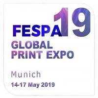 2020年欧洲西班牙丝网印刷及广告展FESPA