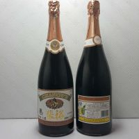 厂家直销 梦昊张裕加气葡萄酒1,5L X6瓶江浙沪皖免邮