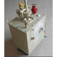 香港合资50kg电热式汽化器配套1584调压器1803二级调压器