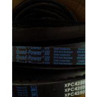 美国盖茨GATES XPC4000 XPC4250 XPC4500 XPC4750 空压机皮带