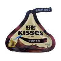好时牛奶巧克力 82g好时之吻5种口味 休闲零食糖果优先 146g好时