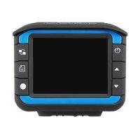 二合一720P流动测速电子狗测速仪隐藏式行车记录仪