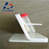 PVC板加工定制雕刻折弯印刷定制 箱体透明PVC板加工机械零部件