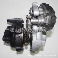现代途胜柴油发动机配件IX35涡轮增压器28231-2F000