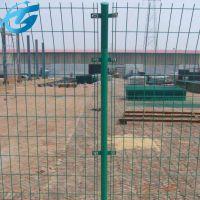 光伏电站厂围栏|工业园区围护网