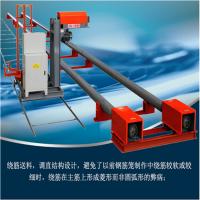 硕阳SYRJ-2200钢筋笼绕筋机