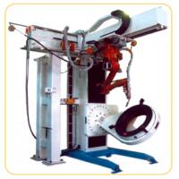 博塔自动化焊接机器人 机器人焊接技术 自动焊接机器手