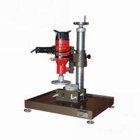 东硕机械HMP-150混凝土磨平机 砼样磨平机