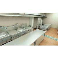 济南厨房设备厂家服务全面有售后