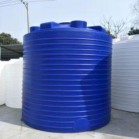 13000升抗压强水桶 防摔塑料圆桶 PE防腐蚀储罐 聚乙烯水箱