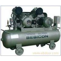 日立BEBICON活塞空压机HITACHI无油活塞式空压机3.7OP-9.5G5C