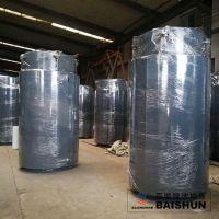 直埋采暖管线补偿器适宜设置在固定支架旁还是设置在管道中间段处