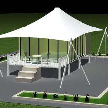 新疆膜结构-新疆大疆丰景公司-体育场膜结构