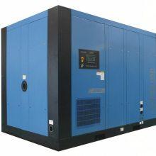 安徽六安优耐特斯变频双螺杆空气压缩机UD110-8VFD包邮正品