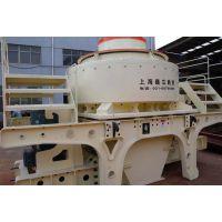 上海巍立路桥PCL制砂机和VSI制砂机哪个更好?