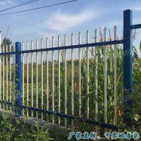锌钢栅栏厂家 阳江小区围墙护栏按图定制 广州组装式成品围栏