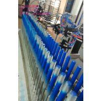 鹏鲲螺丝自动喷漆机 高产能低成本 螺丝喷涂机