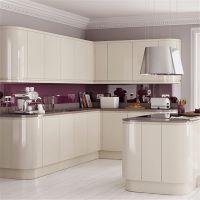 简易厨房整体厨柜 水槽柜灶台柜定做整体橱柜经济型 预付金
