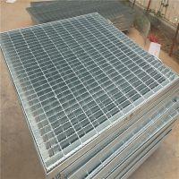 热镀锌水沟盖板 供应复合钢格板 镀锌钢多少钱一吨