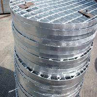 异形钢格板规格 陕西热镀锌钢格板厂 齿形防滑板