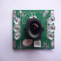 厂家大量供应38*55楼宇对讲摄像头 COMS可视门铃摄像头