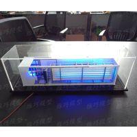 集装箱式海水淡化模型定制海淡设备模型仿真海水处理设备模型制作